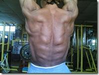 lower back pose