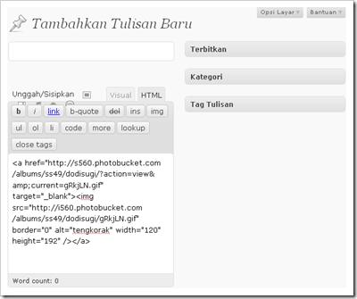 pasang file gif di wordpress 2