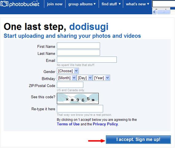 Cara Memasang Daftar Isi Posting Pada Sidebar Wordpress: Cara Pasang File GIF Di Posting WordPress Dengan Bantuan