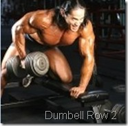 ade rai dumbell row 2